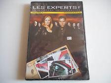DVD - LES EXPERTS - SAISON 3 / EPISODES DE 9 A 12 - NEUF
