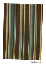 DISHTOWEL - ESPRESSO BY PARK DESIGNS - KITCHEN /DINING ~ BROWN, TAN, GREEN