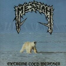 MESSIAH - EXTREME COLD WEATHER  CD  20 TRACKS  HARD & HEAVY / THRASH METAL  NEW+