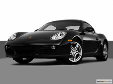 Porsche: Cayman S Coupe 2-Door