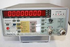 Racal-dana 1999 Frequency counter 80MHz-2.6GHz