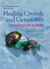 Healing Crystals and Gemstones: From Ame