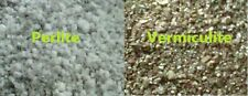 Perlite and Vermiculite for Seed Germination, Garden Plants (950gm x 2)