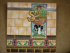 STEELEYE SPAN- Parcel of Rogues-VINYL LP - CHR-1046