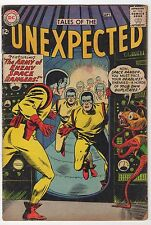 Tales of the Unexpected #78   VG