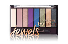 CoverGirl TruNaked Jewels Eye Shadow Palette Collection 2017