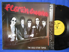 FLAMIN GROOVIES gold star tapes ORIG FRANCE EXC+