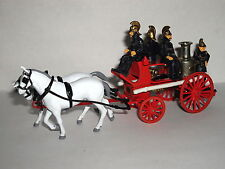 MATCHBOX MODELS OF YESTERYEAR 1880 MERRYWEATHER STEAM FIRE ENGINE YS-46