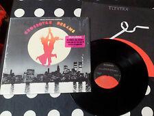 """Ruben Blades""""Crossover Dreams""""(OST) LP Elektra–9 60470-1-E - US 1986 INNER"""