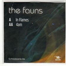 (EO514) The Fauns, In Flames / 4am - 2013 DJ CD