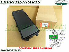 LAND ROVER CUP HOLDER ASHTRAY CONSOLE RANGE R SPORT 05-07 NEW OEM FHM500032LEJ