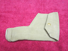 British Webley Mark IV Web Holster dated 1942