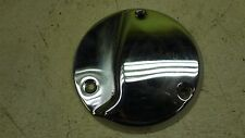 1976 Honda CB750 Four F CB 750 K6 H884' engine clutch side cover #3
