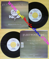 LP 45 7'' FLEETWOOD MAC As long as you fellow Oh well 1988 italy no cd mc dvd