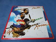 Jimmy Ponder - White Room / ABC Impulse Records 1977 Printed USA jazz funk lp