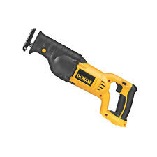 DeWALT DC385 XRP 18-Volt VS Cordless Reciprocating Saw, Bare-Tool
