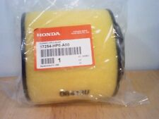 OEM Honda Air Filter Cleaner Element Foreman Rubicon Rincon 500 680 700 Big Red