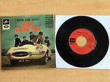 45T DAVE CLARK FIVE - OVER AND OVER - EXCELLENT ETAT - ESRF 1727