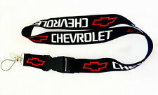 CHEVROLET CHEVY LANYARD KEYCHAIN CELLPHONE NECK STRAP CAR HOUSE KEY HOLDER