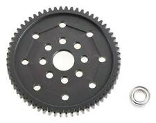Robinson Racing Team Associated SC10 4x4 32P 62T Steel Spur Gear #2362 OZ RC