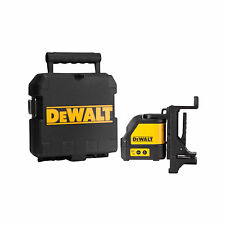 Dewalt DW088K Self Leveling Laser Level Horizontal Vertical Magnetic Chalk Line
