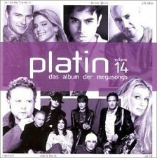 Platin (2003) 14:Nena & Friends, Phil Collins, Kate Ryan, Simply Red.. [2 CD]