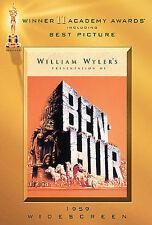 Ben-Hur (New Dvd)