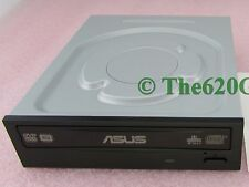 Asus DRW-24B1ST E-Green 24X DVD Burner DVDRW Dual layer Black SATA Optical Drive