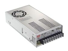 Mean Well SE-350-24 AC/DC Power Supply Single-OUT 24V 14.6A 350.4W US Authorized