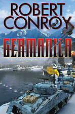 Germanica (More...)-ExLibrary