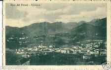 cm 200 1923 Cava dei Tirreni (Salerno) Panorama viagg FP