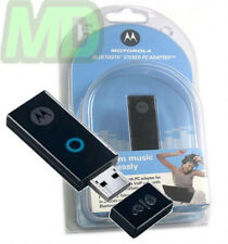 NEW OEM Motorola PC Plug & Play Bluetooth Adapter USB Dongle D200 GENUINE RETAIL