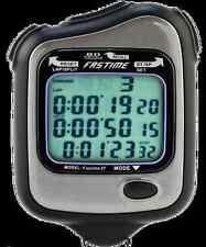 Fastime 27 80 Lap memory stopwatch