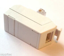 KRONE RJ45 TO BT DIRECT FIT PABX MASTER LINE OSCA ADAPTER TELE 2B