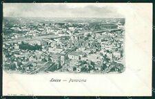 Lecce Città cartolina XB2433