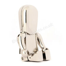 2GB Silver Robot Novelty USB Flash Drive/ Memory Stick/ Office/ School/ Gift