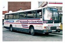 gw0676 - East Kent Coach , reg BKR 835Y - photograph