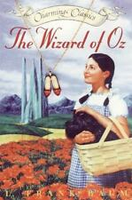 The Wizard of Oz: Book and Charm Charming Classics Paperback