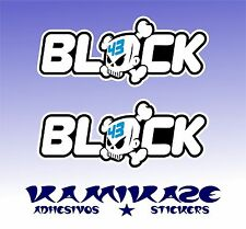 PEGATINA STICKER AUTOCOLLANT ADESIVI AUFKLEBER DECAL  43  KEN BLOCK