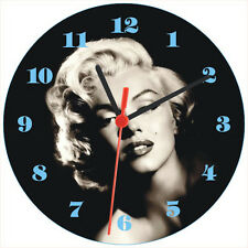 Clock-668 Marilyn Monroe Wall Clock New Fashion Cool Hot Beauty