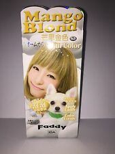 IDA Faddy Bubble Color (Mango Blond) lv.5 Hair Color