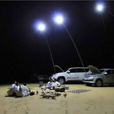 5.4M Outdoor Sports Camping Fishing LED Lamps Rod Remote Control Lantern Lights