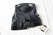 New Pearl Izumi Women's Tri Elite In-R-Cool Bottoms Triathlon Shorts Large NWT