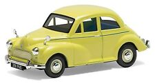 CORGI VA05808 - 1/43 CORGI 60TH ANNIVERSARY MORRIS MINOR 1000 CAR HIGHWAY YELLOW
