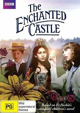 The Enchanted Castle - New/Sealed DVD Region 4