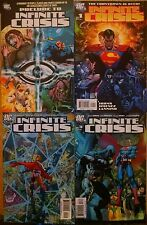 Infinite Crisis 25 comic Mega Lot Secret Origins Battle for Bludhaven Spectre