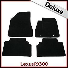 Lexus RX400 Tailored LUXURY 1300g Car Mats (2003 2004 2005 2006 2007 2008 2009)
