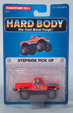 JA Tootsietoy Chevy 4x4 Stepside Pickup Pick Up Truck Scale Model 1976 1977 1978