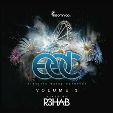 Electric Daisy Carnival Volume 3 (Mixed By R3hab), Various Artists, 617465755729