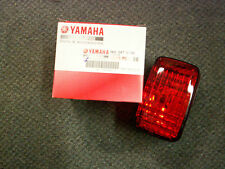 Yamaha ATV Taillight Assembly. OEM # 5KM-84710-00-00, Grizzly, Rhino, Kodiak...